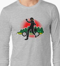 Go, Franky, Go! Long Sleeve T-Shirt