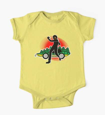 Go, Franky, Go! Kids Clothes
