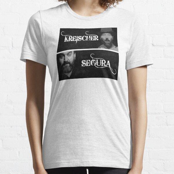 Segura & Kreischer Essential T-Shirt