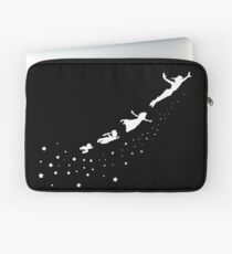 Peter Pan Flying Laptop Sleeve