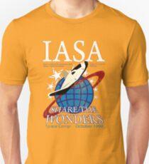 IASA Space Camp  Slim Fit T-Shirt