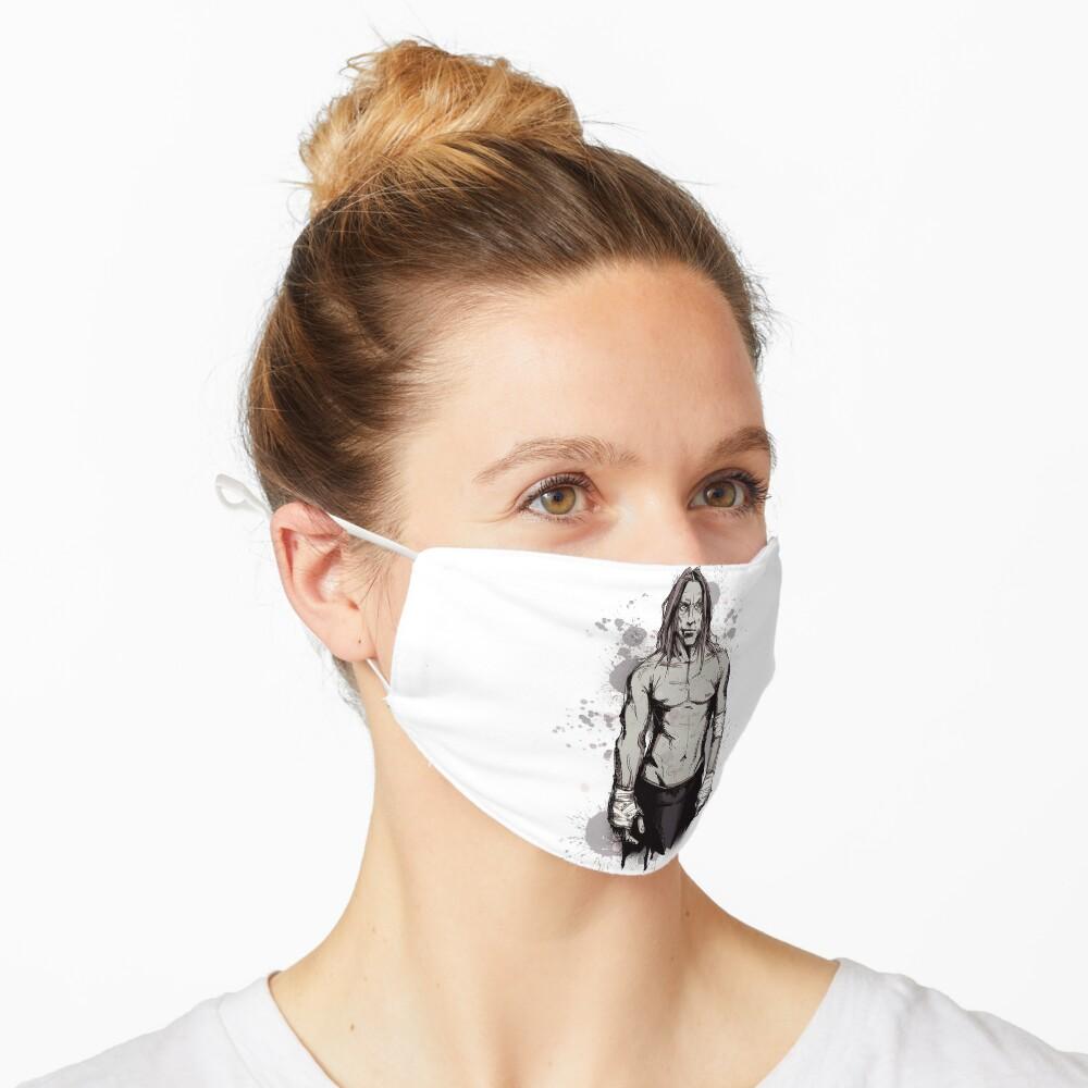 Iggy Mask