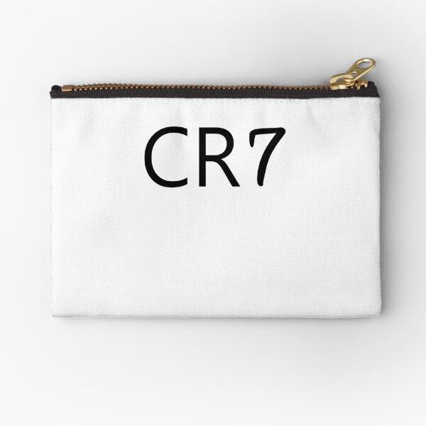 Cristiano Ronaldo CR7  Zipper Pouch