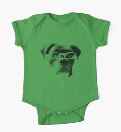 Bubbles the Dog Kids Clothes