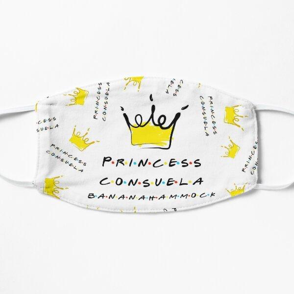 Princess Consuela Bananahammock Funny Quote Mask