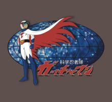 Gatchaman Ken The Eagle | Unisex T-Shirt