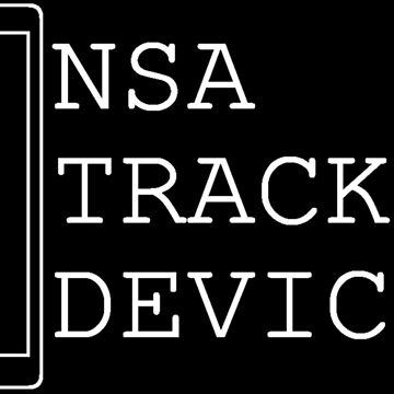 NSA Tracking Device...ITS A TRAP!!!! by zmccurdy