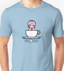 "Pensieri & Caffelatte ""Plus"" T-Shirt"
