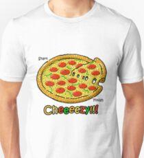 Maze Shirts: Cheeezy! T-Shirt