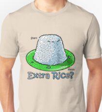 Maze Shirts: Extra Rice T-Shirt