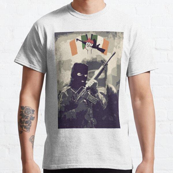 IRA - Volunteer Classic T-Shirt
