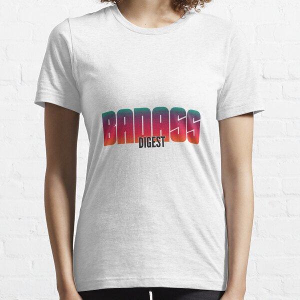 Badass Digest Essential T-Shirt