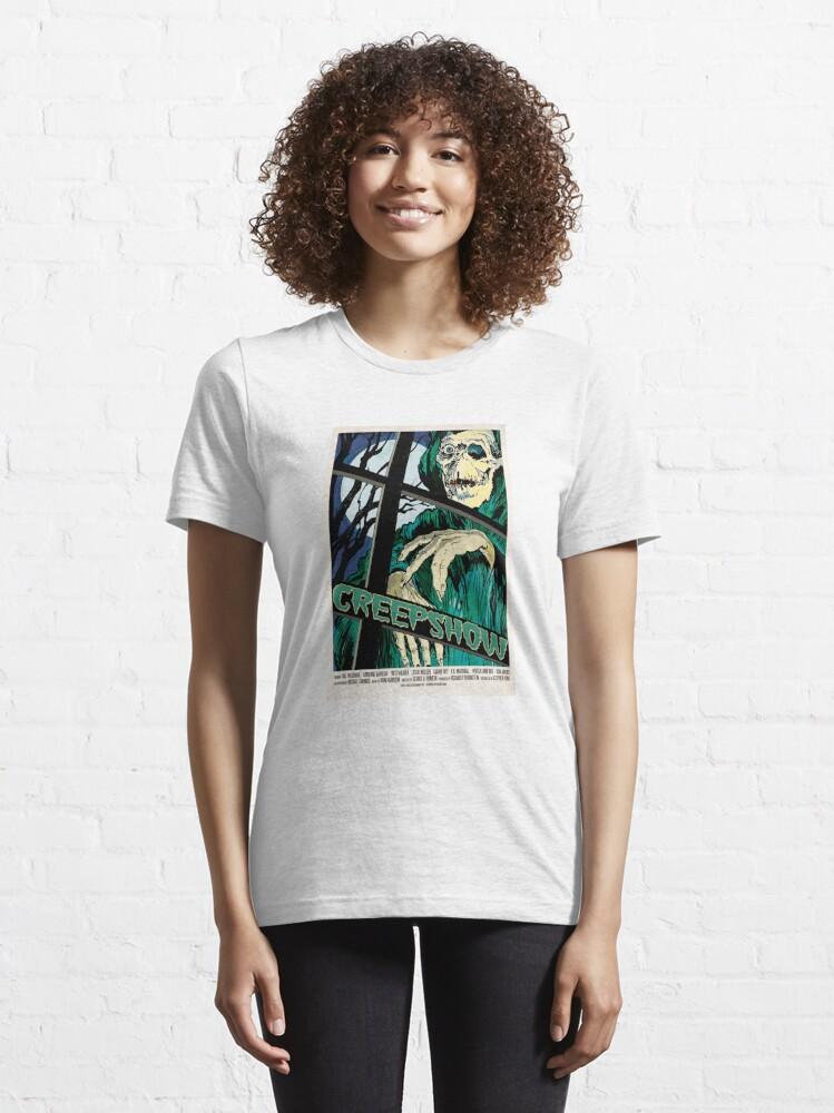 Alternate view of CREEPSHOW! Essential T-Shirt