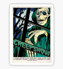 CREEPSHOW! Sticker