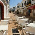 Alley Minorca two by oreundici