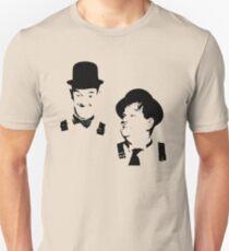 Stan Laurel & Oliver Hardy T-Shirt