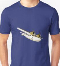 Grumman Goose the Flying Yacht Unisex T-Shirt