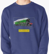 Steam Locomotive - The Flying Scotsman 1923 Pullover