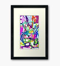 Playroom  Framed Print