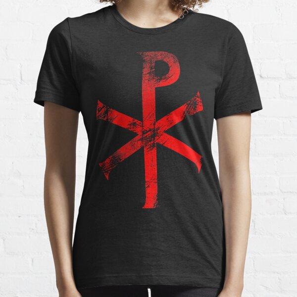Chi Rho Essential T-Shirt