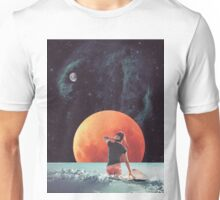 Cloud Surfing Unisex T-Shirt