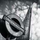 Underground by Martin Griffett