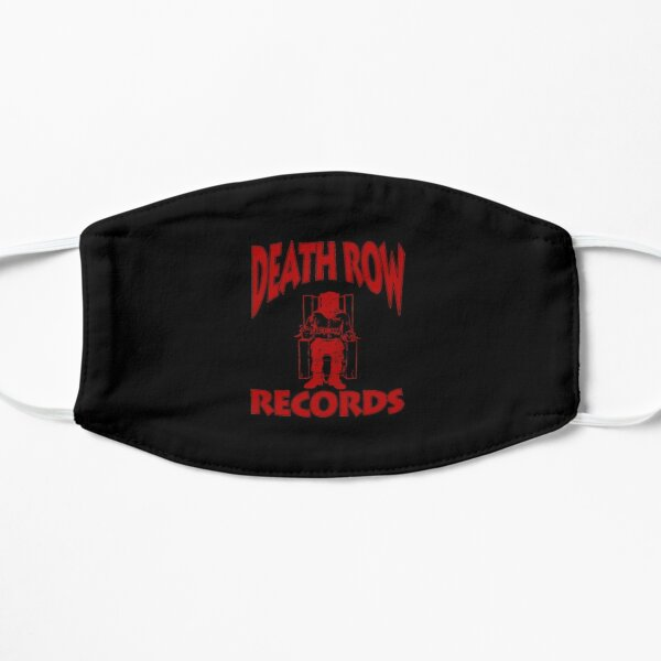 DEATHROWred Mask