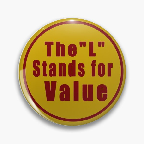 the l stands for value Pin