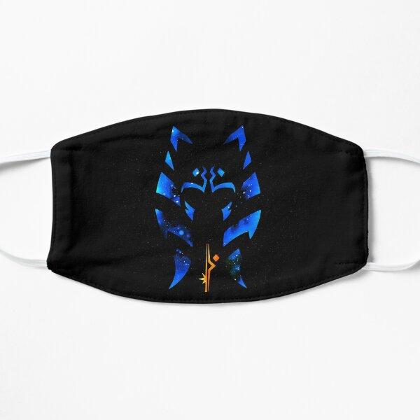Ahsoka Tano Fulcrum Flat Mask
