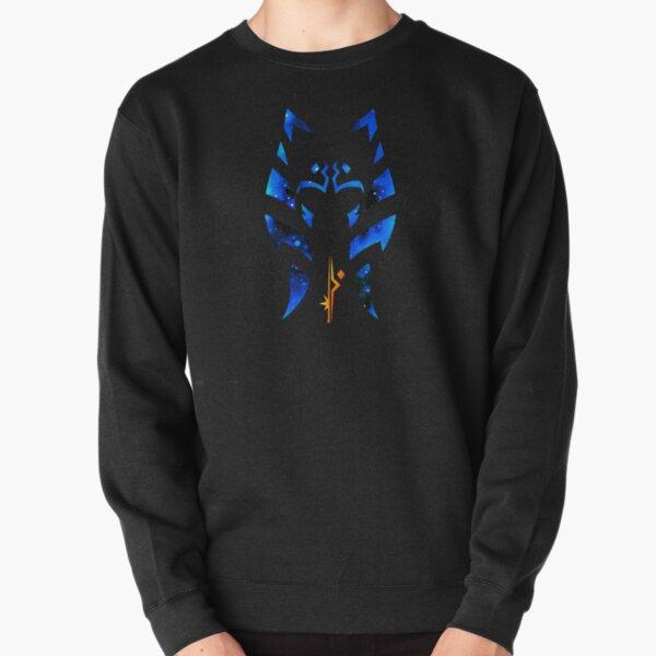 Ahsoka Tano Fulcrum Pullover Sweatshirt