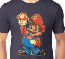 SHIGERU'S BIG BOY Unisex T-Shirt
