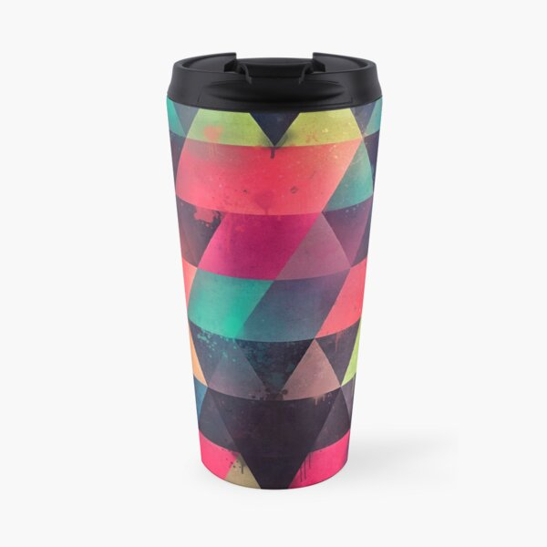fyx th'pryss Travel Mug