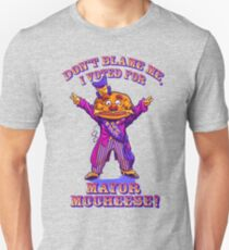 DON'T BLAME ME... Unisex T-Shirt