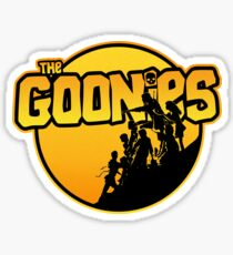 Goonies Sticker