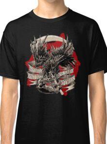 THE CROW VS. THE RAT Classic T-Shirt