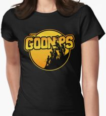 The Goonies - ver 1 Women's Fitted T-Shirt