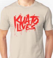 Kuato Lives Unisex T-Shirt