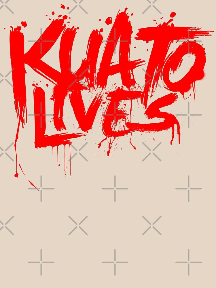 Kuato Lives | Unisex T-Shirt