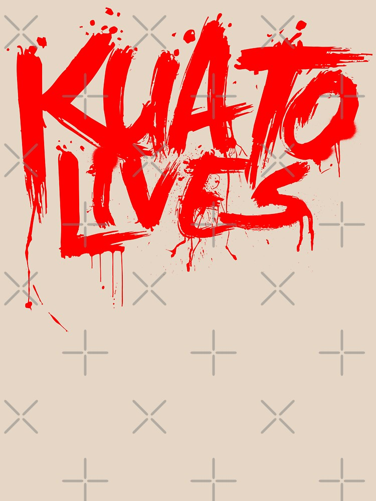 Kuato Lives by roundrobin