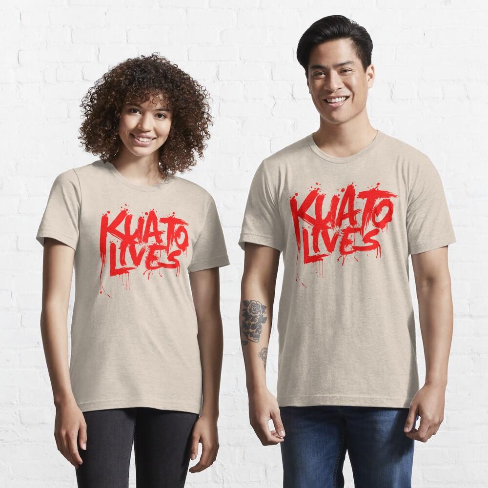 Kuato Lives Essential T-Shirt