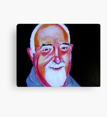 GenerationX: Max Canvas Print