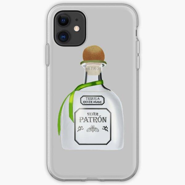 Patrón Funda blanda para iPhone