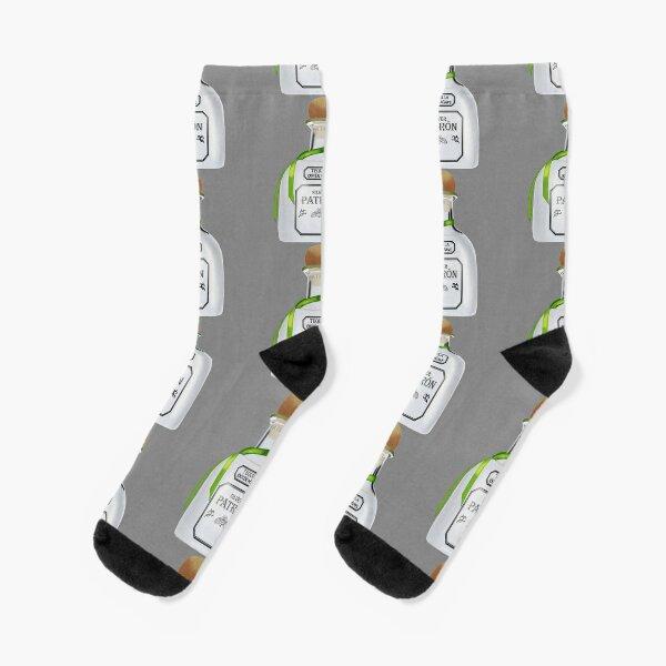 Patron Socks