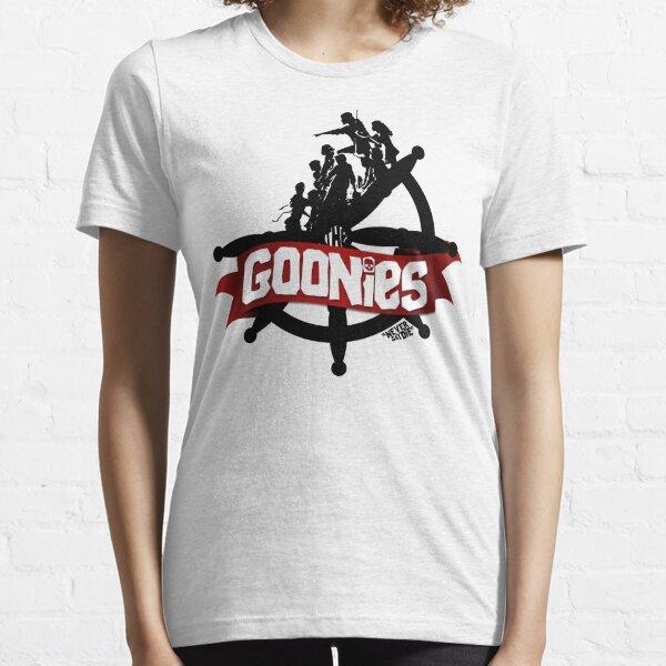The Goonies - V2 Essential T-Shirt