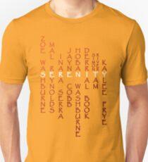 Part of the Crew Unisex T-Shirt