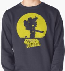 Shadow of the Colossus  Pullover