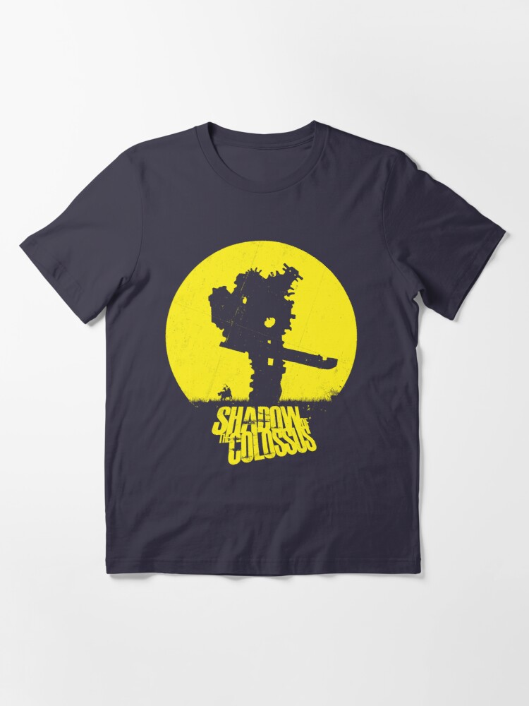 Alternate view of Shadow of the Colossus  Essential T-Shirt