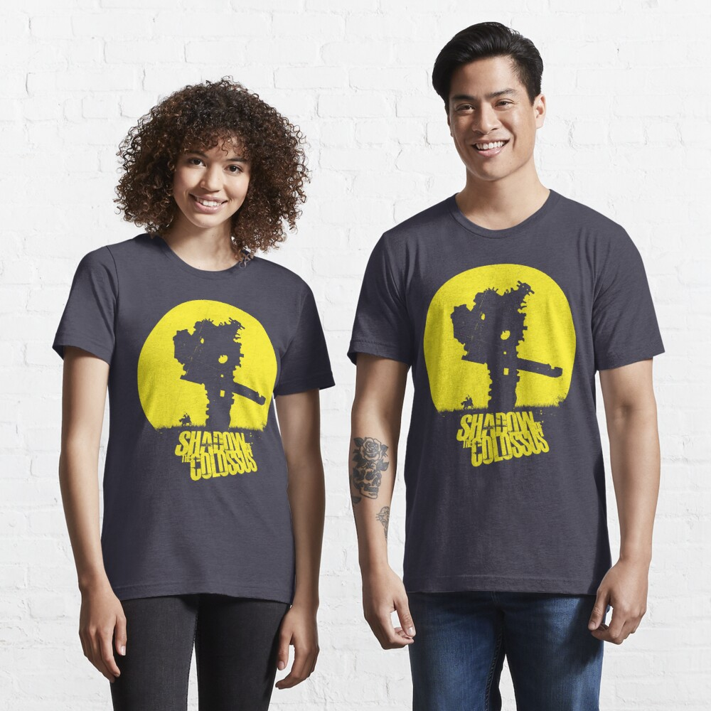 Shadow of the Colossus  Essential T-Shirt