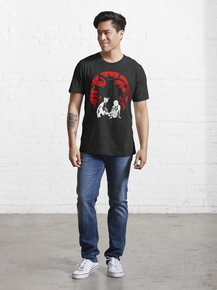 Alternate view of ICO - V2 Essential T-Shirt