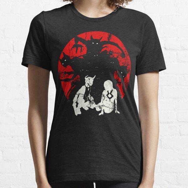 ICO - V2 Essential T-Shirt